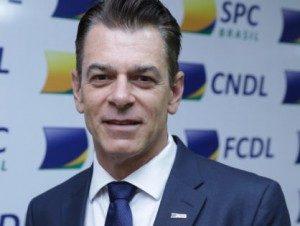 Presidente da CNDL, José César da Costa
