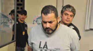 Prisão de Mateus foi marco na carreira de Daniel Gomes