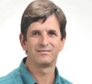 Pedrinho foi eleito para o sexto mandato