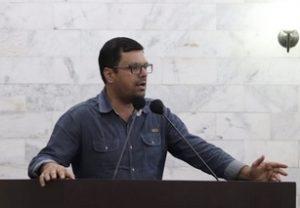 André destaca trabalho como catalisador de votos