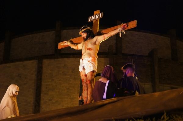 Semana Santa celebra a paixão, a morte e a ressurreição de Jesus Cristo