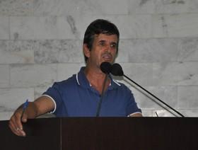 Vereador pretende manter a independência mesmo sendo único vereador do partido