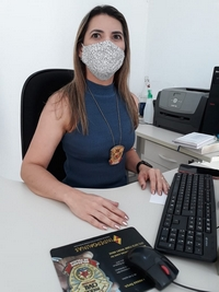 Dra.Bethânia Bianchetti
