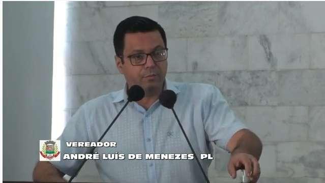 André Menezes foi o mais votado entre os eleitos com 1.425 votos