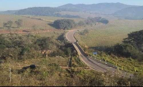 Ponte era o principal acesso ao município