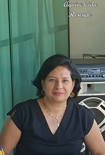 Vilma de Moura foi servidora pública por anos em Congonhas