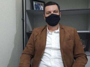 André Menezes preside a CPI