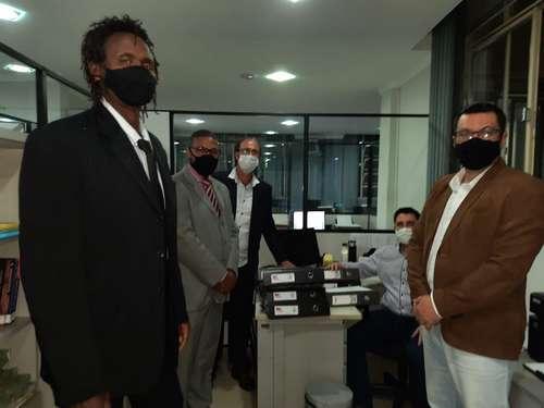 Vereadores coordenam trabalhos da CPI da COVID