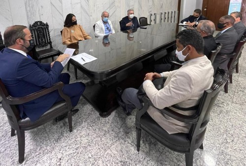 Reunião teve resultado positivo com indicação de emendas